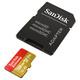 SanDisk mSDXC 256GB Extreme Pro UHS-1 170MB/s