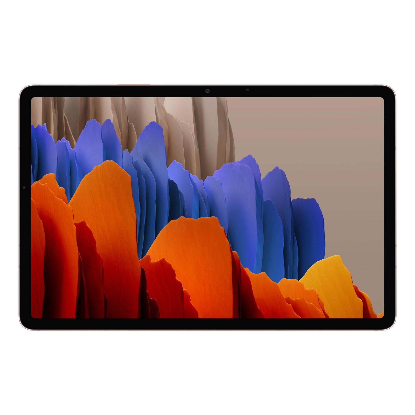 Samsung Galaxy Tab S7 128GB Wifi Mystic Bronze