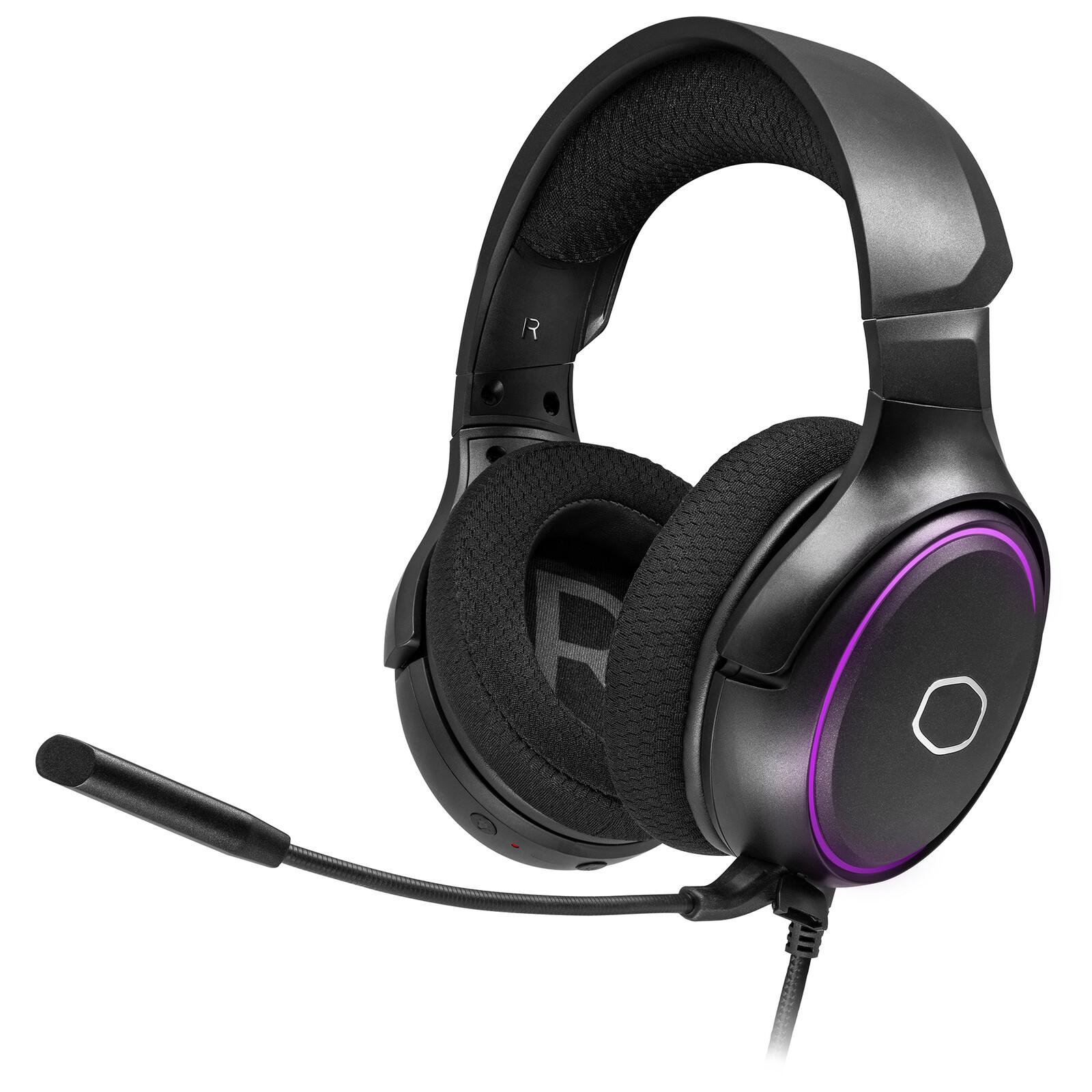 Cooler Master RGB 7.1 USB Gaming Headset