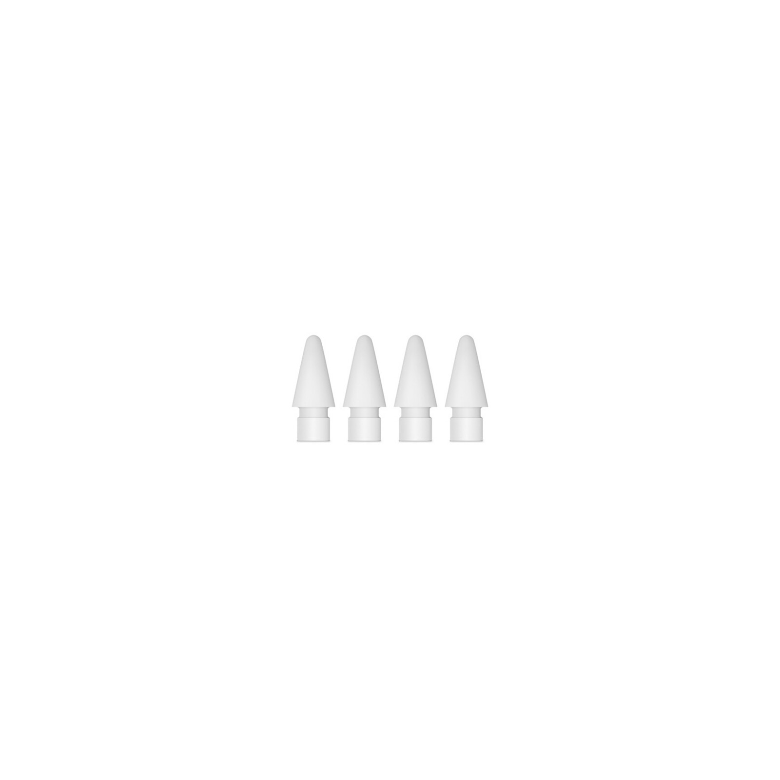 Apple Pencil Spitzen - 4er Pack