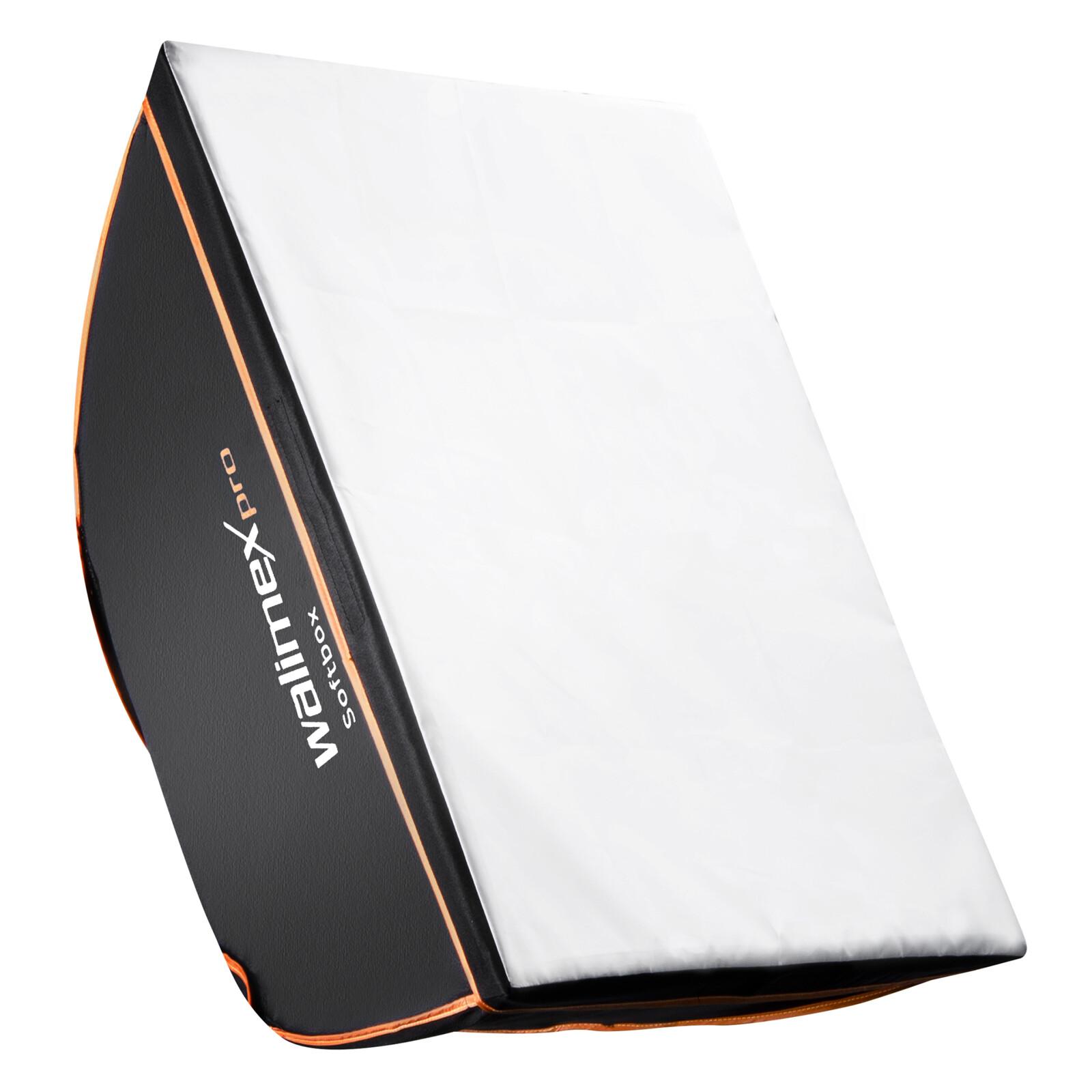 walimex pro Softbox OL 80x120cm Hensel EH/Richter