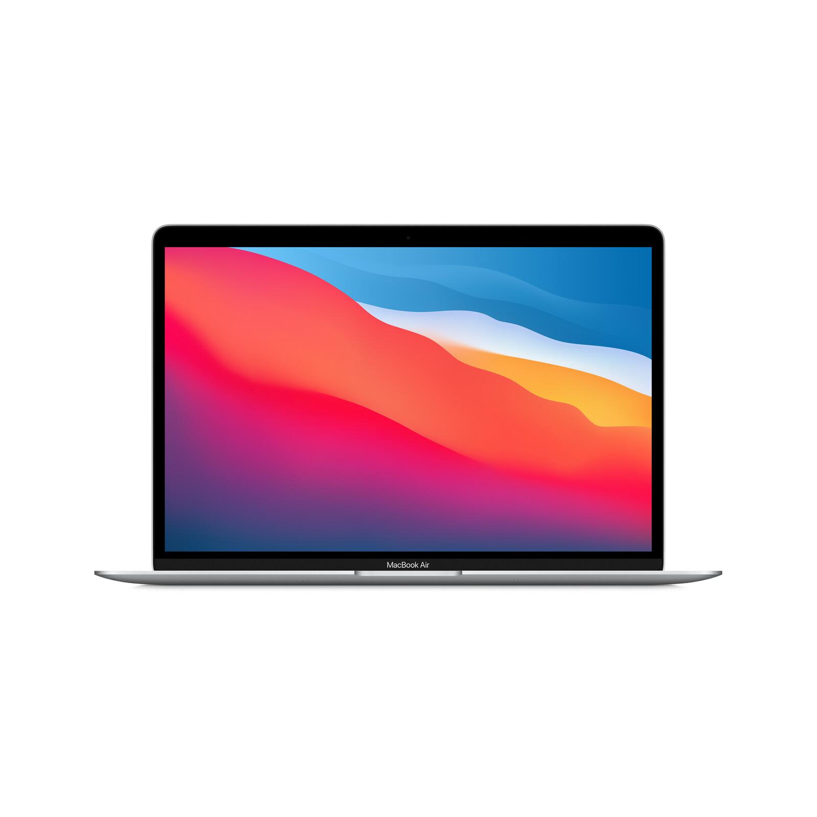 Apple MacBook Air 13'' 256GB silver