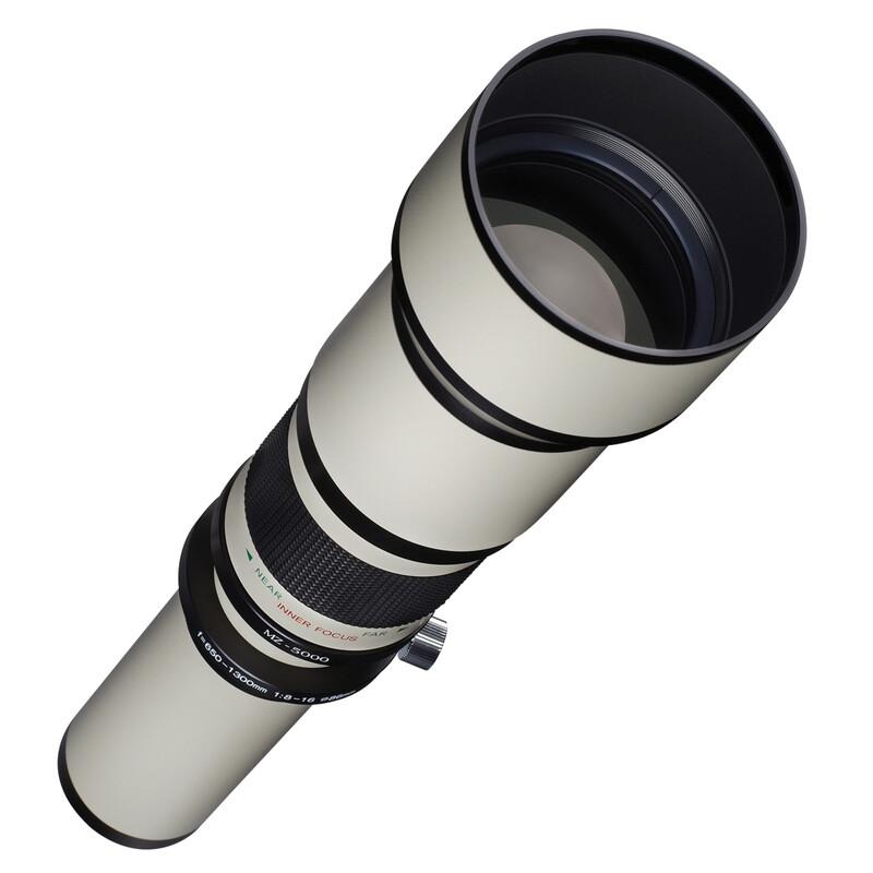Samyang MF 650-1300/8,0-16,0 Nikon Z