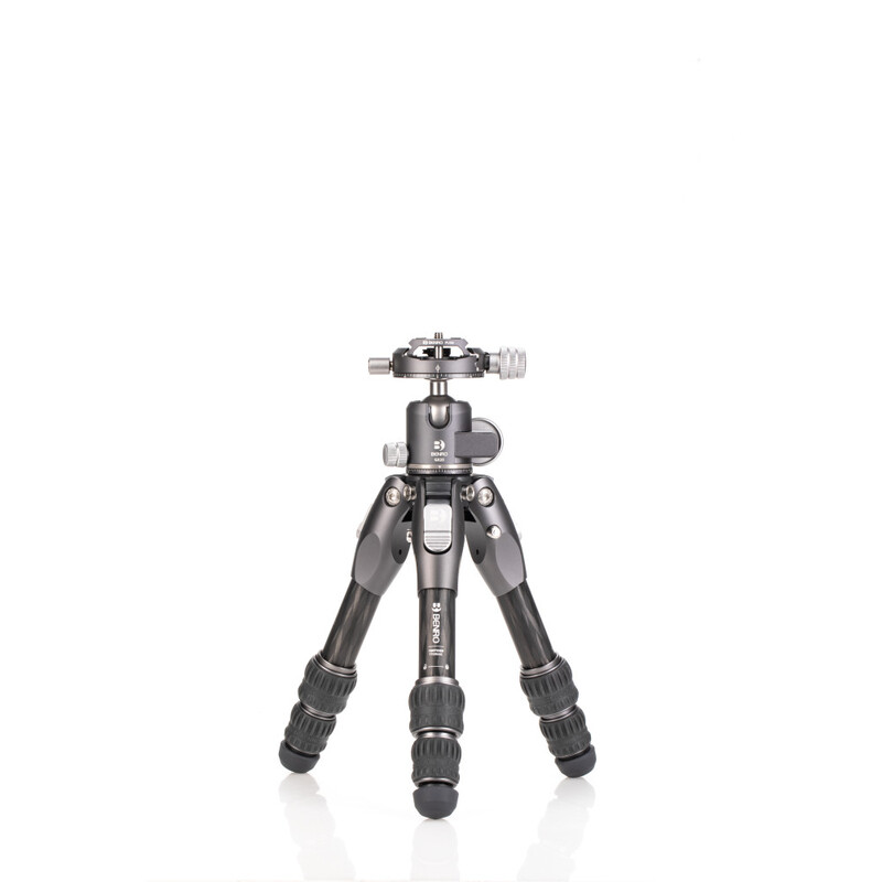 Benro Tortoise 03C + GX25 Kit Carbon Stativ