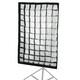 walimex pro Softbox PLUS 80x120cm für Elinchrom