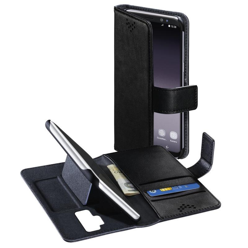 Hama Book Tasche Stand-Up Samsung Galaxy S9 Plus