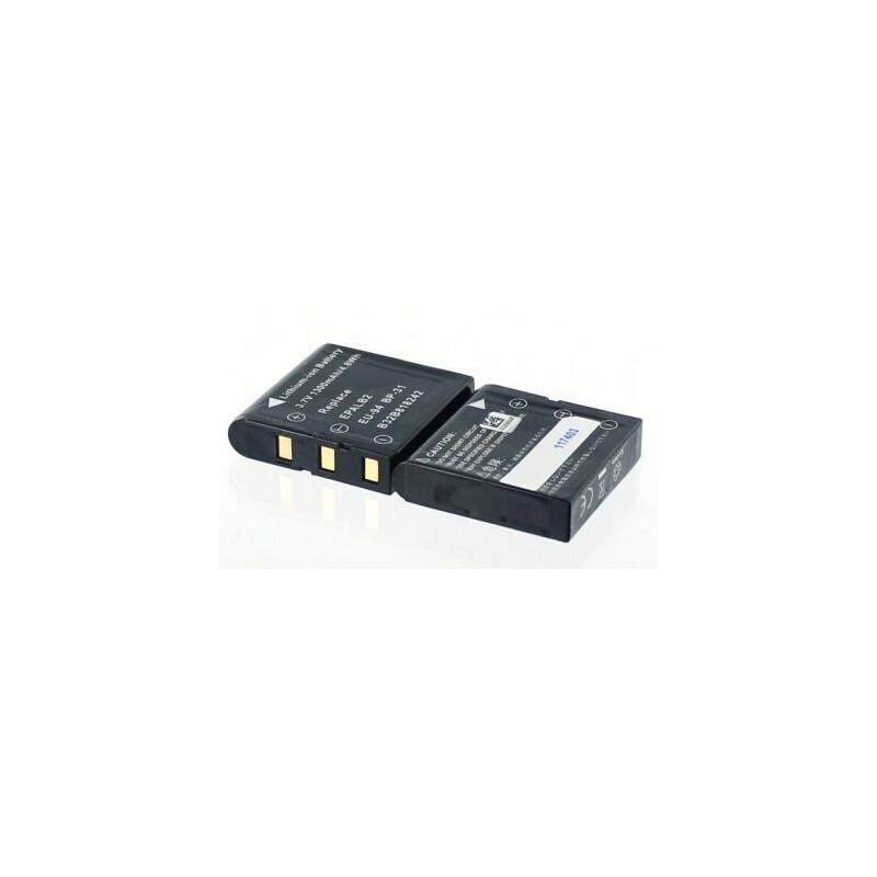 AGI 23561 Akku Samsung Digimax L85