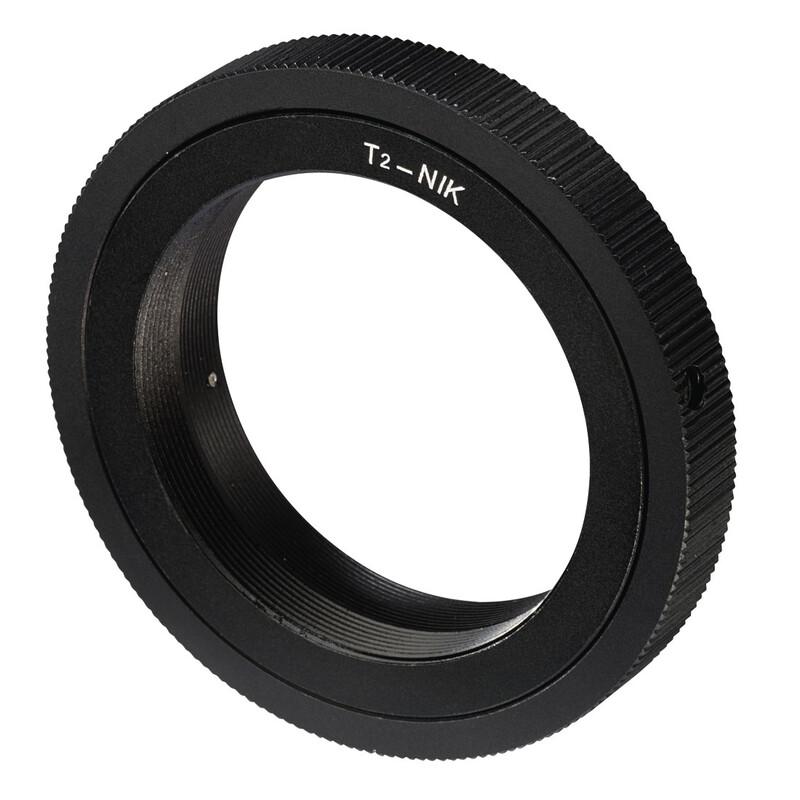 Hama Objektiv- Adapter T2 Anschluss Nikon