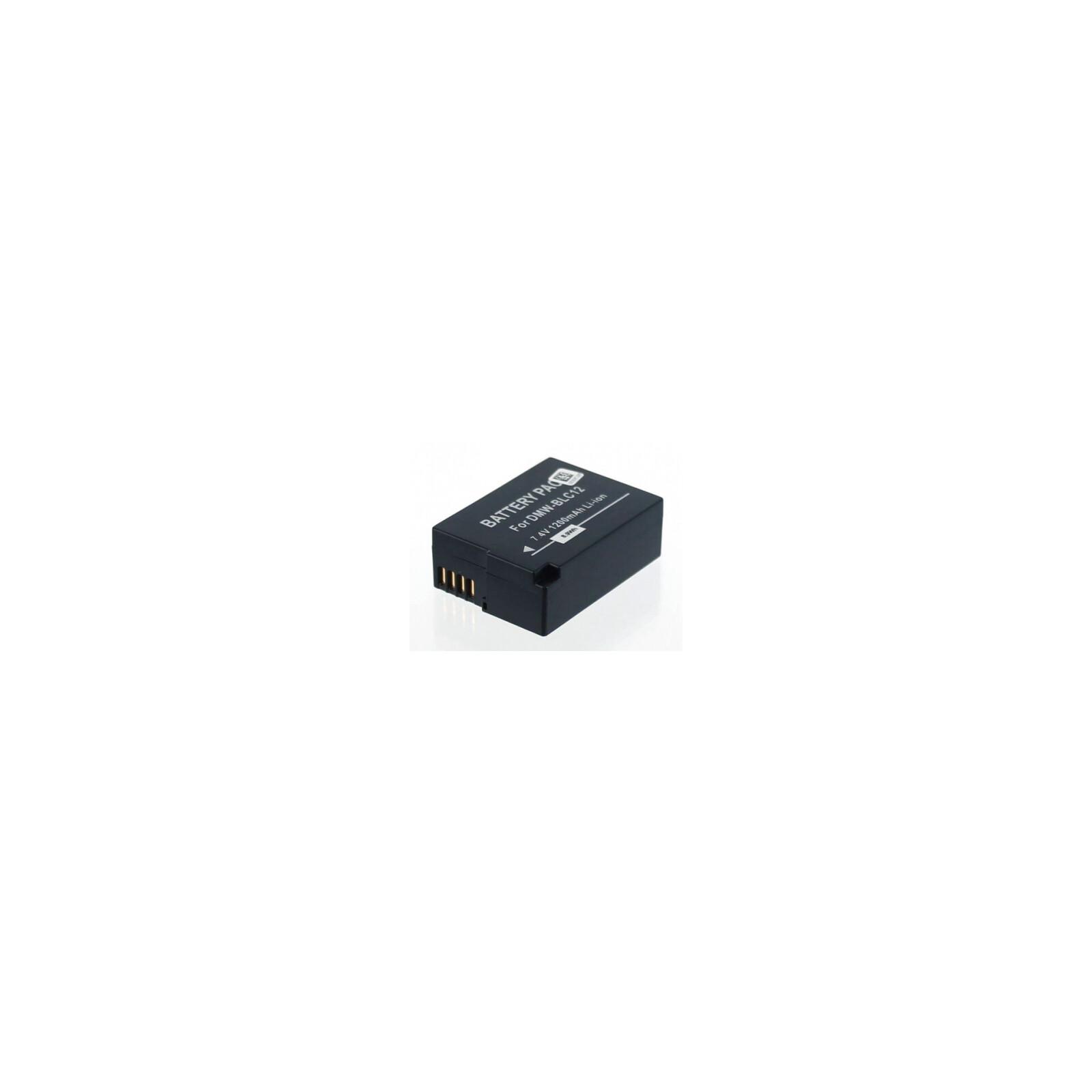 AGI 95811 Akku Panasonic DMW-BLC12