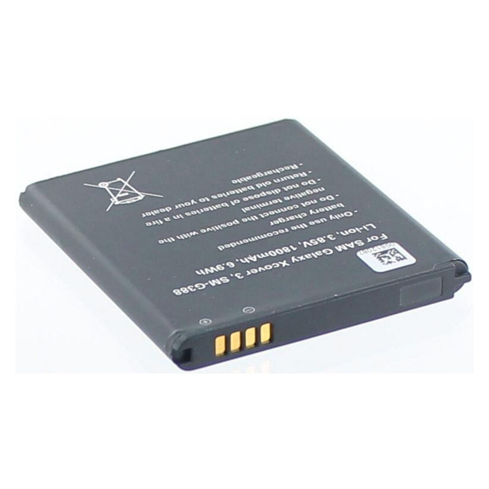 AGI Akku Samsung Galaxy Xcover 3 1.800mAH