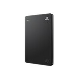 Seagate PS4 Gaming Drive 2TB schwarz, PS Logo