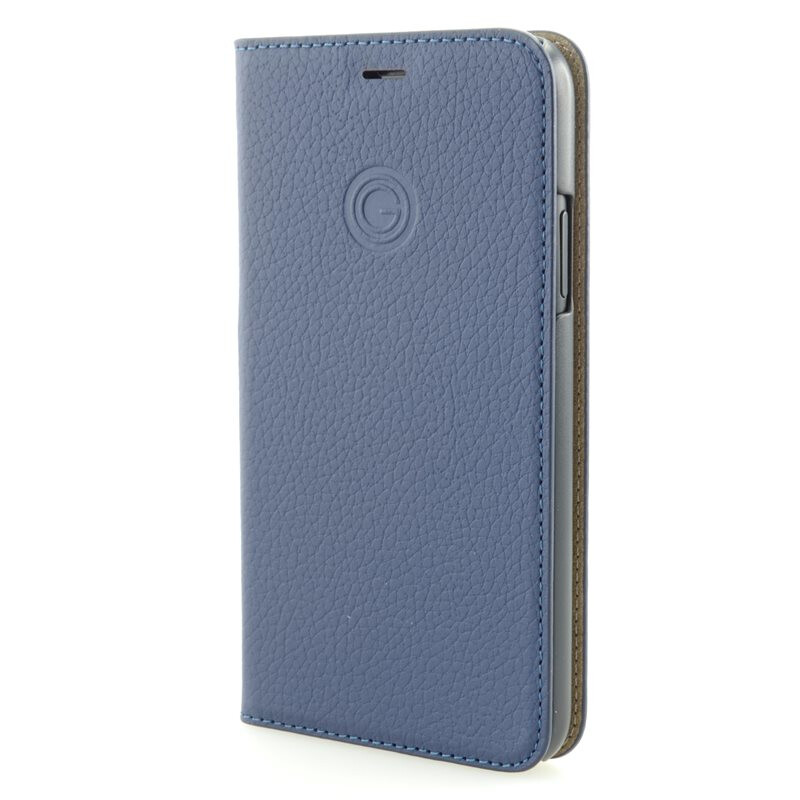 Galeli Book Tasche Marc Apple iPhone X/XS nachtblau