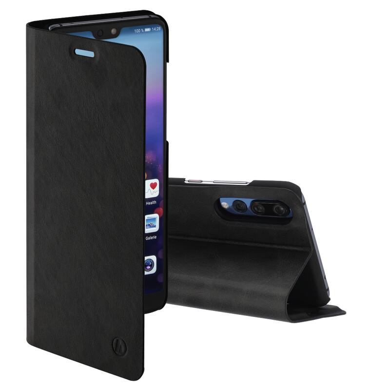 Hama Book Tasche Guard Pro Huawei P20 Pro
