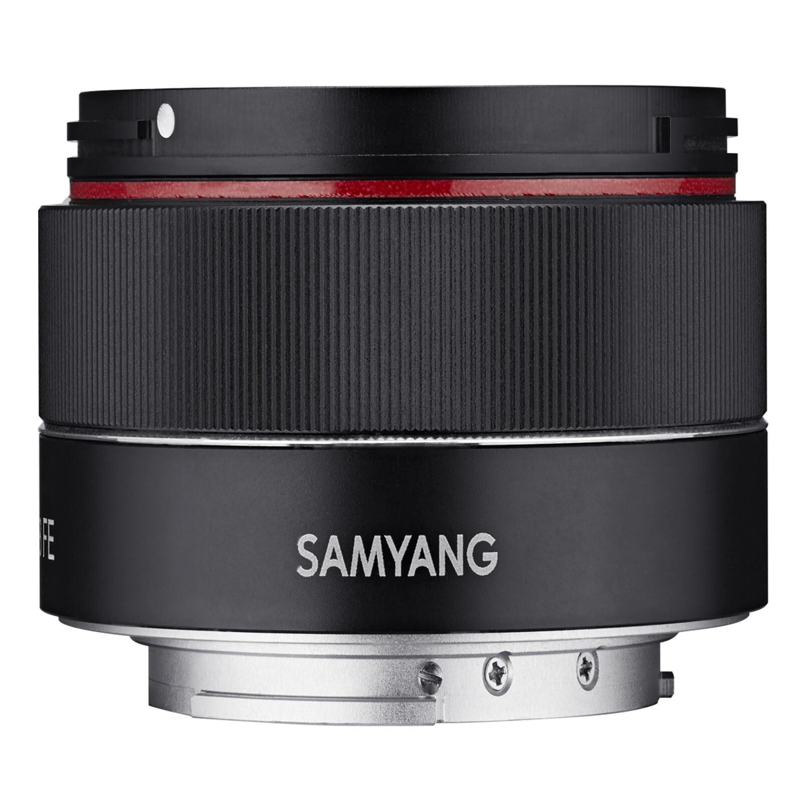 Samyang AF 35/2,8 Autofokus Sony E