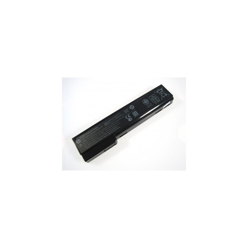 HP Original Akku Probook 6360B 5.100mAh