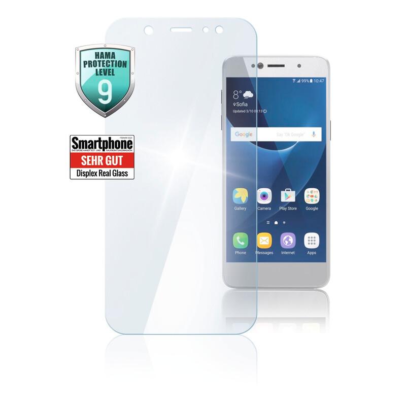 Hama Displayschutzglas Premium Samsung Galaxy A90 5G