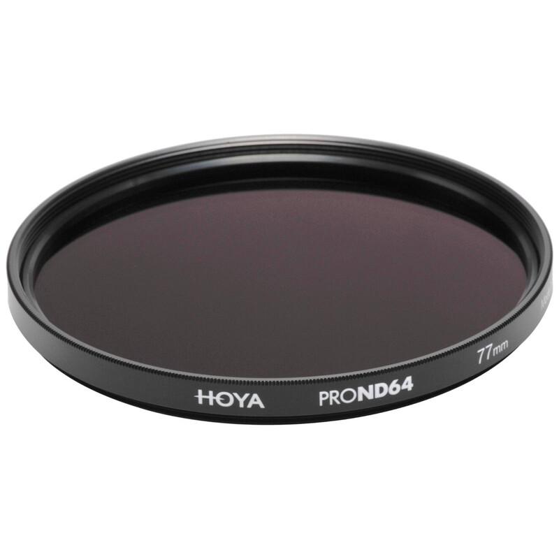 Hoya Grau PRO ND 64 49mm