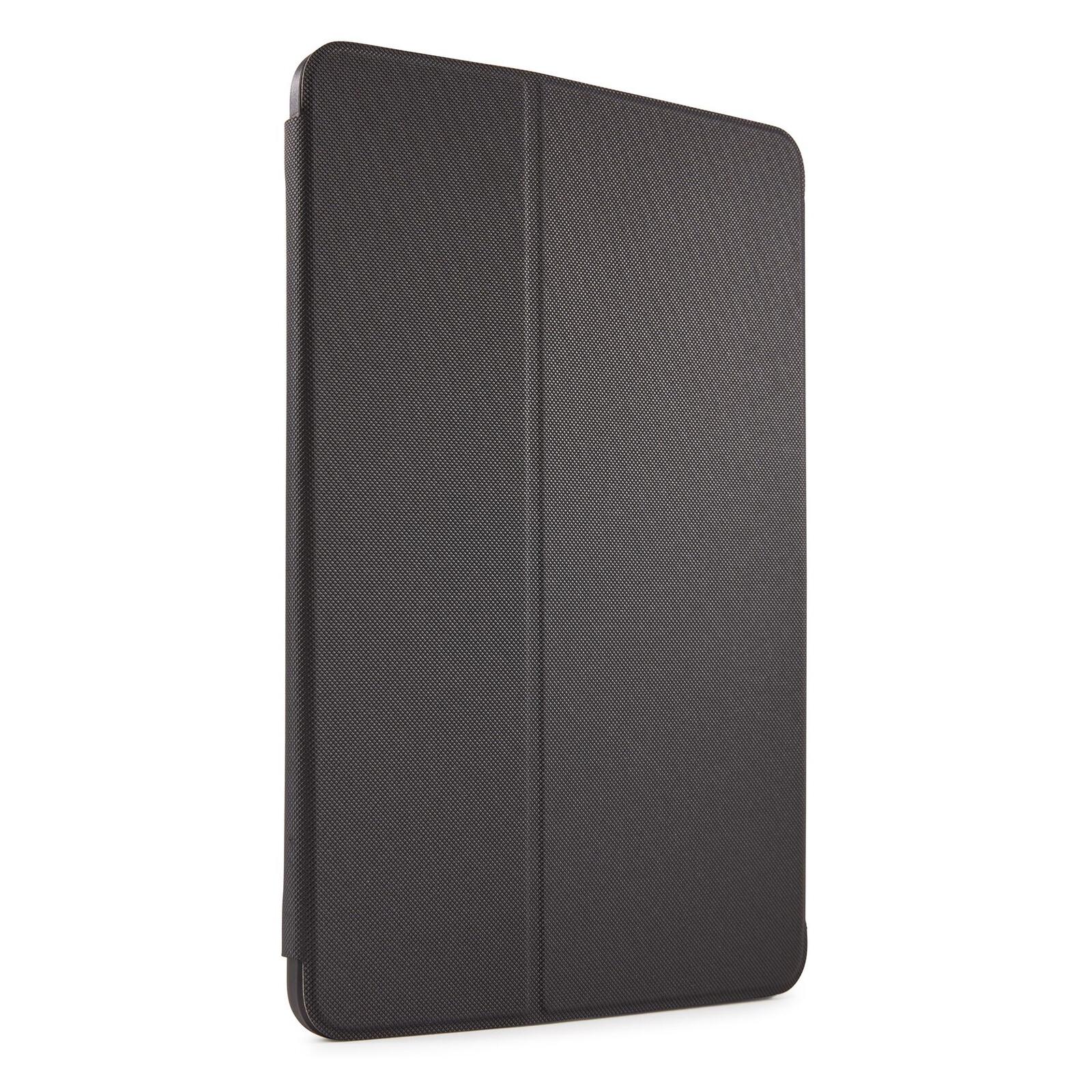 CaseLogic SnapView Apple iPad 10.2 schwarz