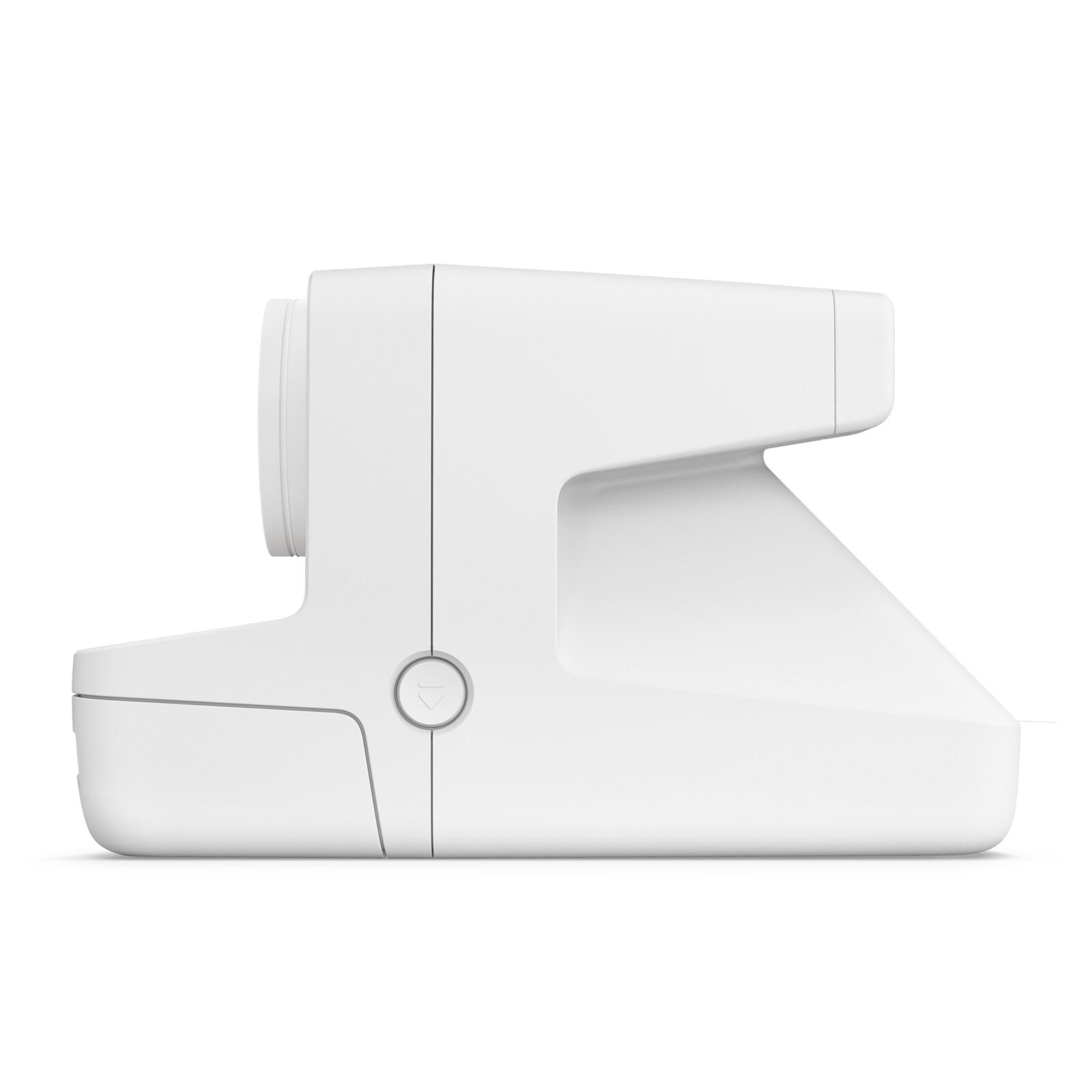 Polaroid Now Plus weiß