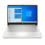 HP 14s-fq0802ngRyzen5/8GB/512GB SSD/14 FHD Notebook