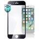 Hama 3D Full Screen Displayschutzglas Apple iPhone 6/7/8