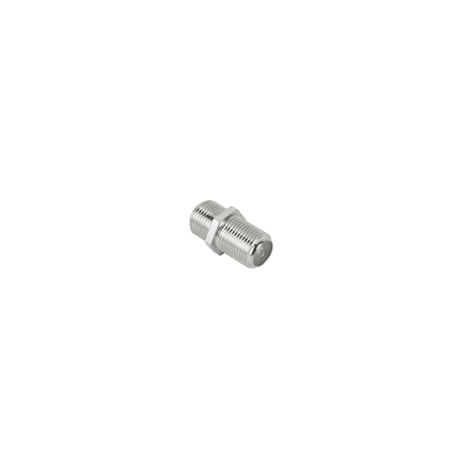 Hama 43451 SAT-Adapter F-Kupplung - F-Kupplung