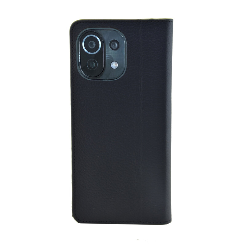 Galeli Book Case MARC Xiaomi Mi 11 Lite schwarz