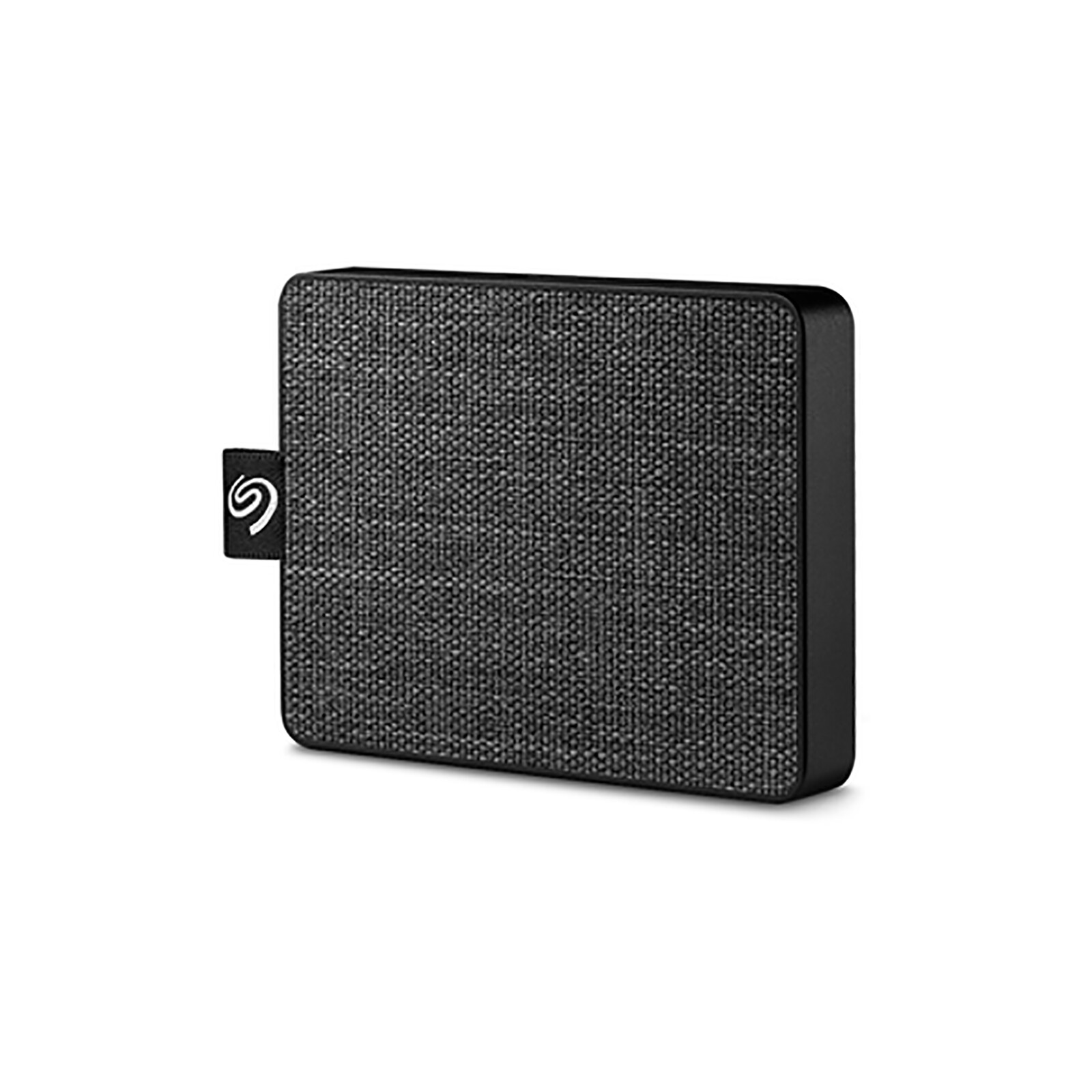 Seagate One Touch SSD 500GB extern USB 3.0 black