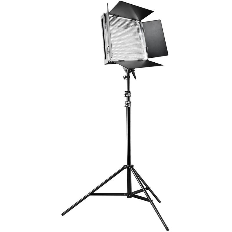 walimex pro LED 1000 dimmbar + WT-806