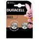 Duracell DL 2025 Lithium Coin 2er