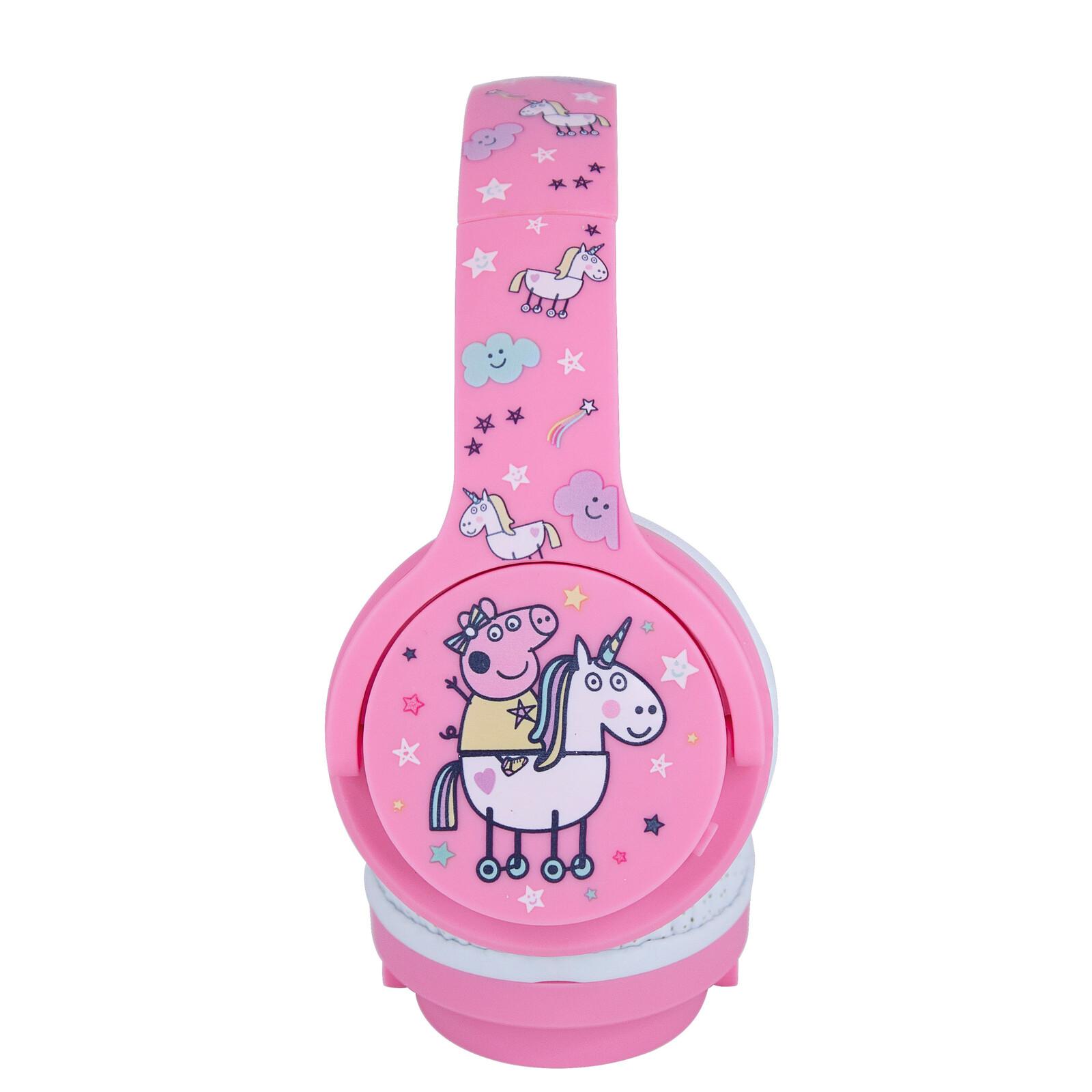 OTL Peppa Pig Unicorn Junior Kopfhörer
