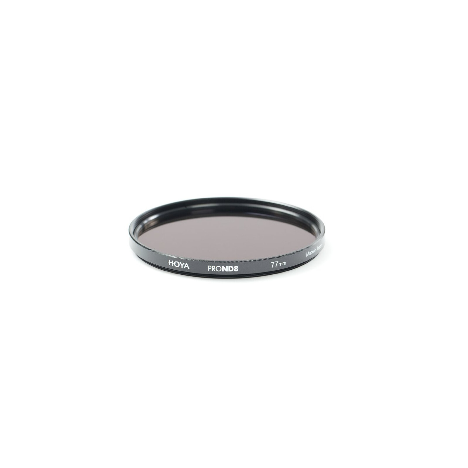 Hoya Grau PRO ND 8 77mm