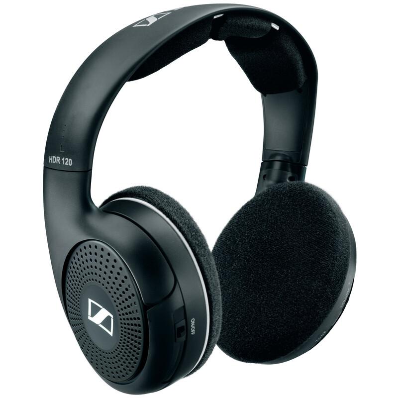 Sennheiser HDR 120 Zusatz Hörer
