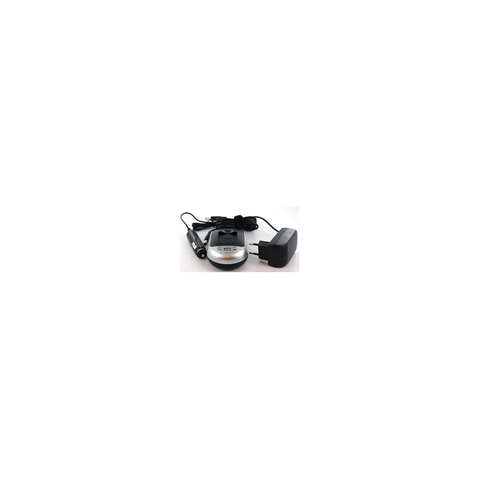 AGI 86286 Ladegerät Nikon Coolpix S2600