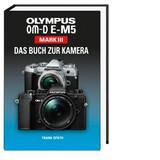 Olympus OM-D E-M5 Mark III Buch