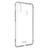 IOMI Backcover Shockproof Huawei P Smart Z