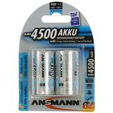 Ansmann 90087 Babyakku maxE Baby Blue