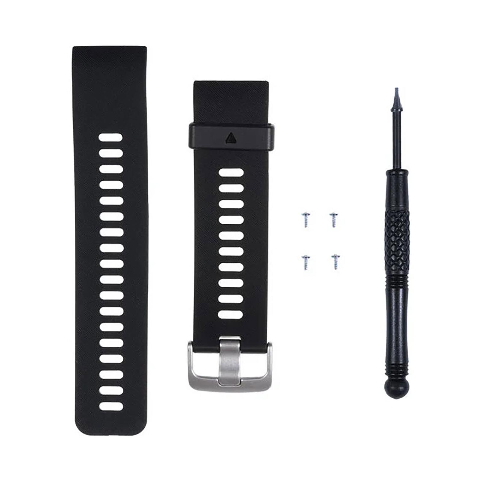 Garmin Forerunner 35 Armbandkits Black