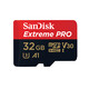 SanDisk mSDHC 32GB Extreme Pro C10 UHS-1 100MB/s