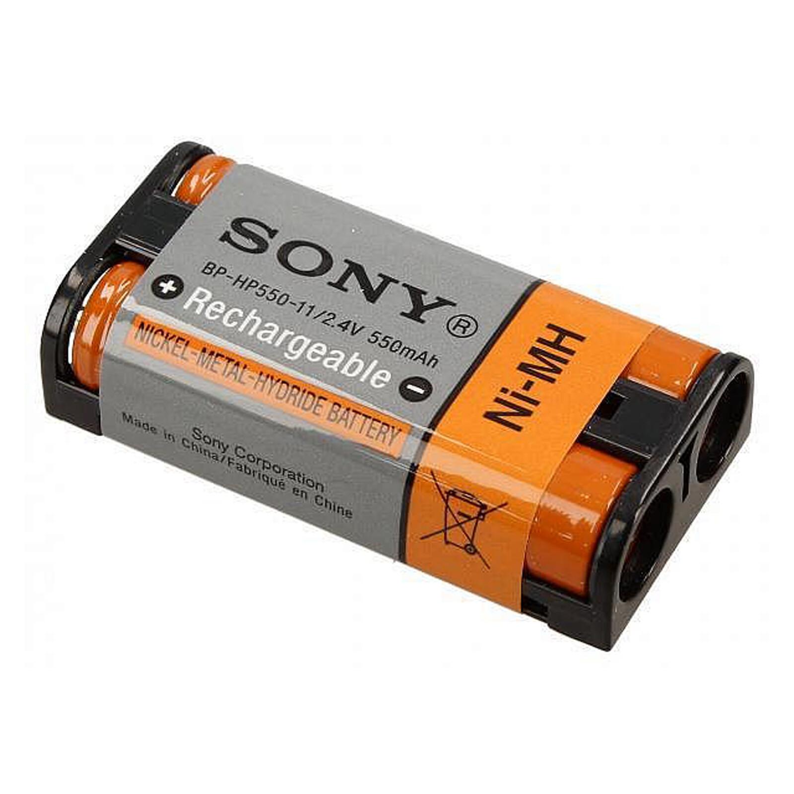 Sony Akku BP-HP550-11 550mAh