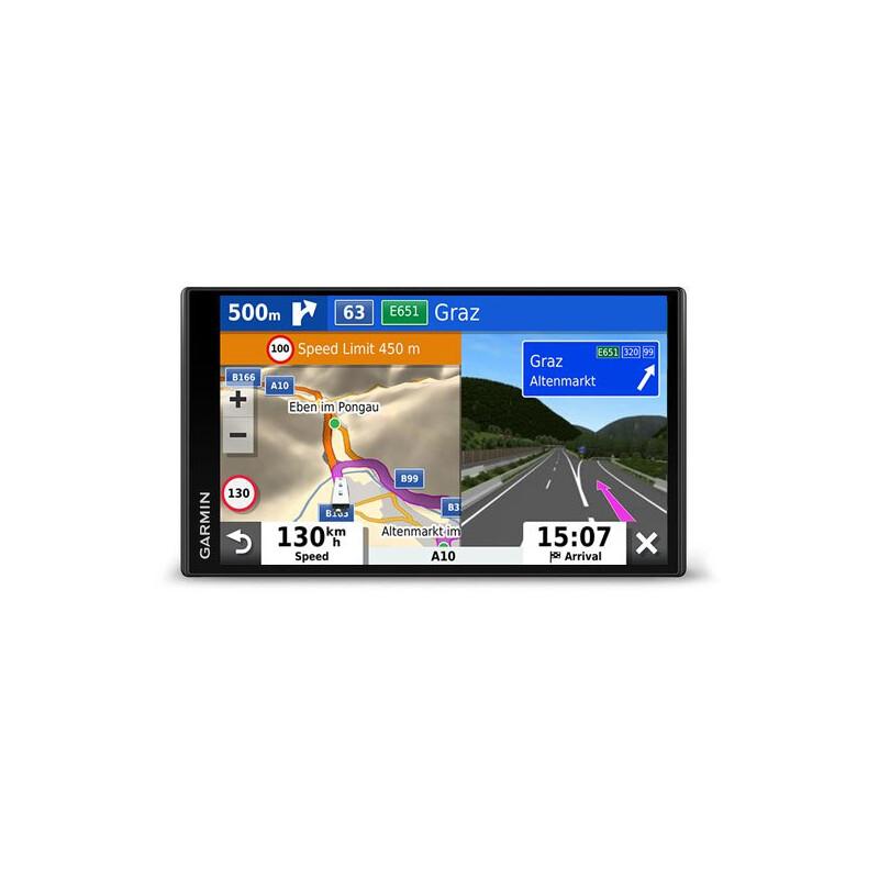 Garmin Camper 780 EU MT-D GPS w/BC40