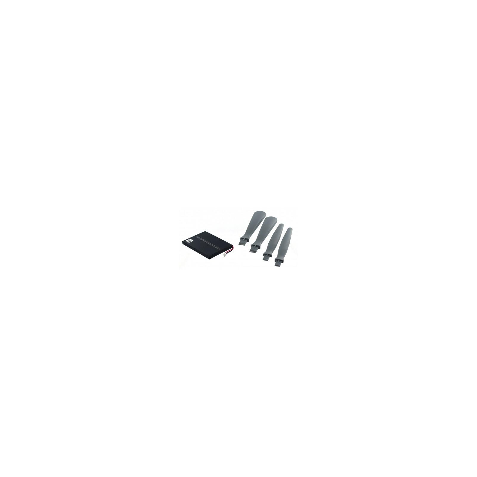 AGI Akku Apple iPod 4G 750mAh