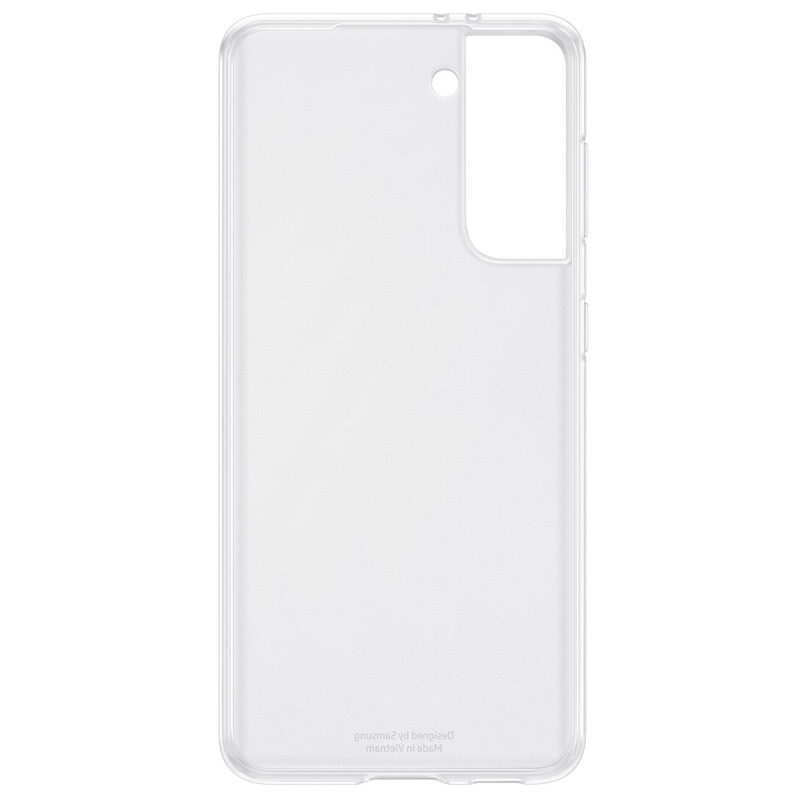 Samsung Back Cover Clear Galaxy S21
