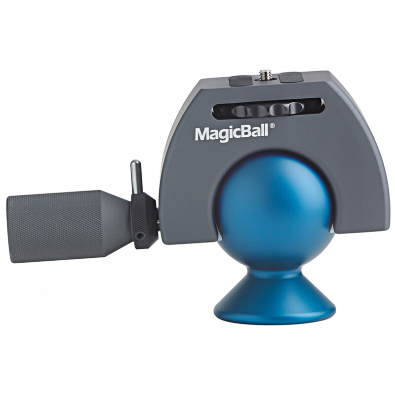 Novoflex MB 50 Magic Ball