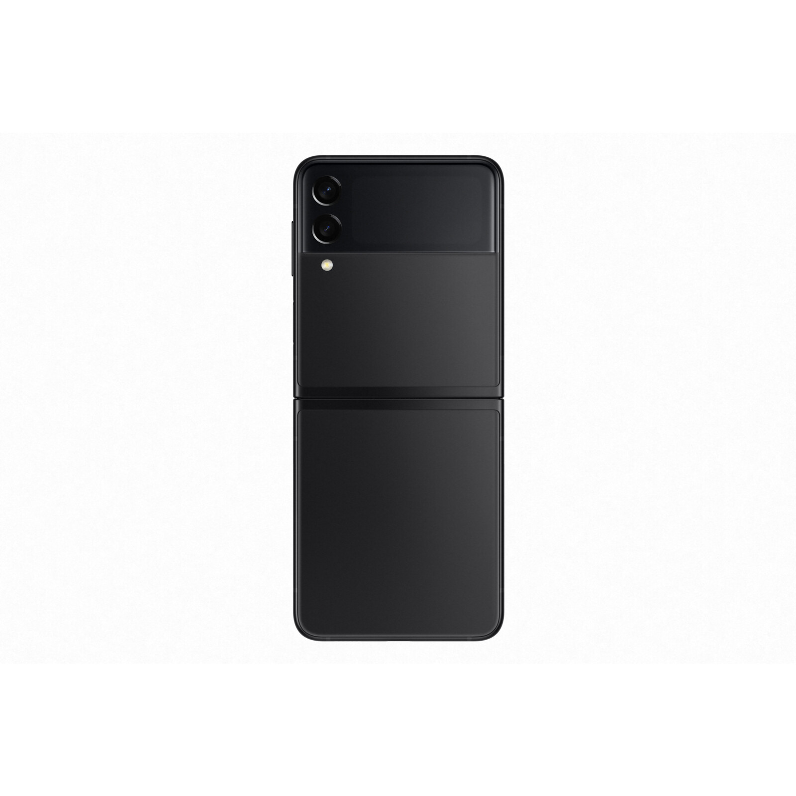 Samsung Galaxy Z Flip phanom black
