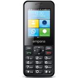 Emporia TALKsmart V800 schwarz