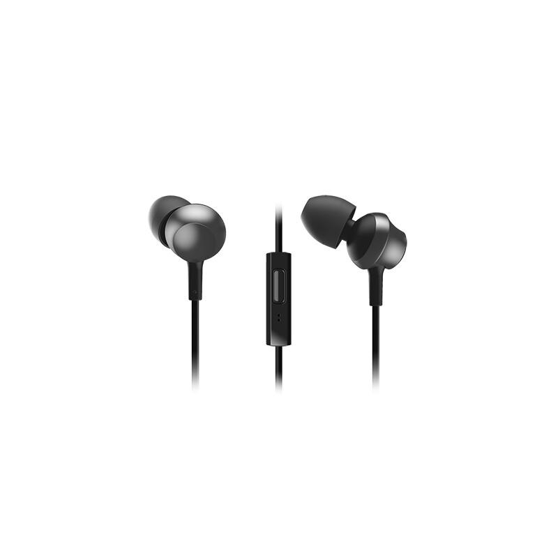 Panasonic RP-TCM360 In Ear Headset Black
