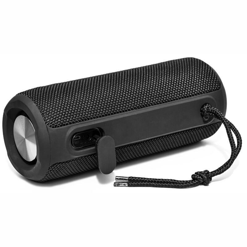 IOMI Bluetooth Speaker 2.200mAh black