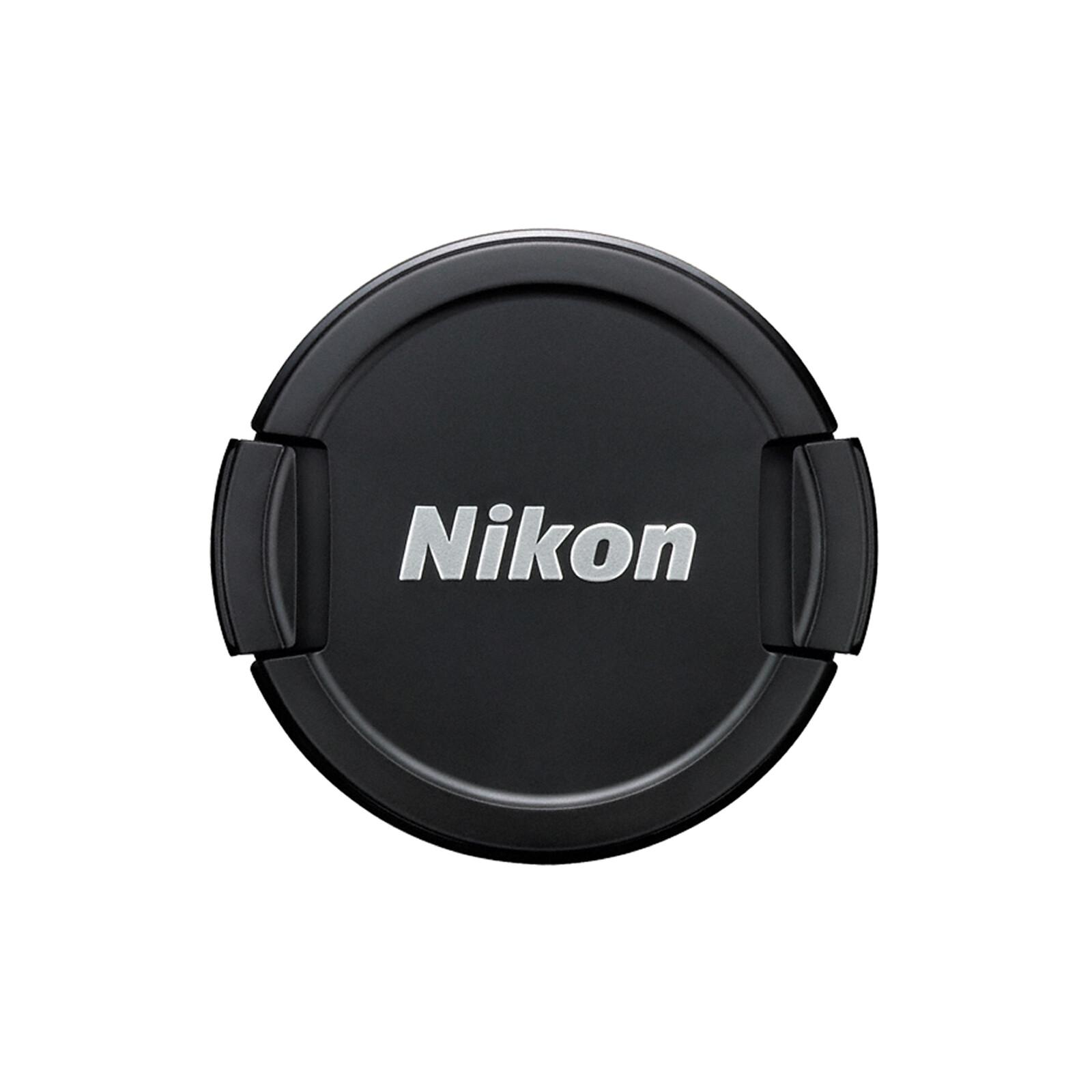 Nikon LC-CP21 Objektivdeckel