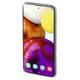 Hama Back Cover Crystal Clear Samsung Galaxy A71